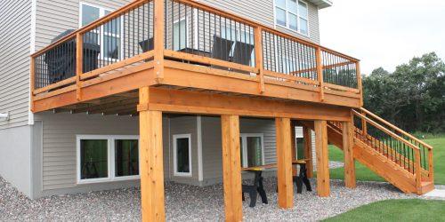 Decks Estimate, Deck Builder, Deck Contractor