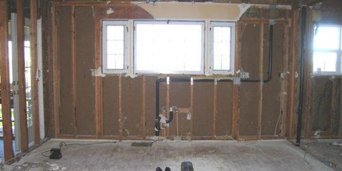 Junk Removal, Hauling & Debris Removal & Demolition